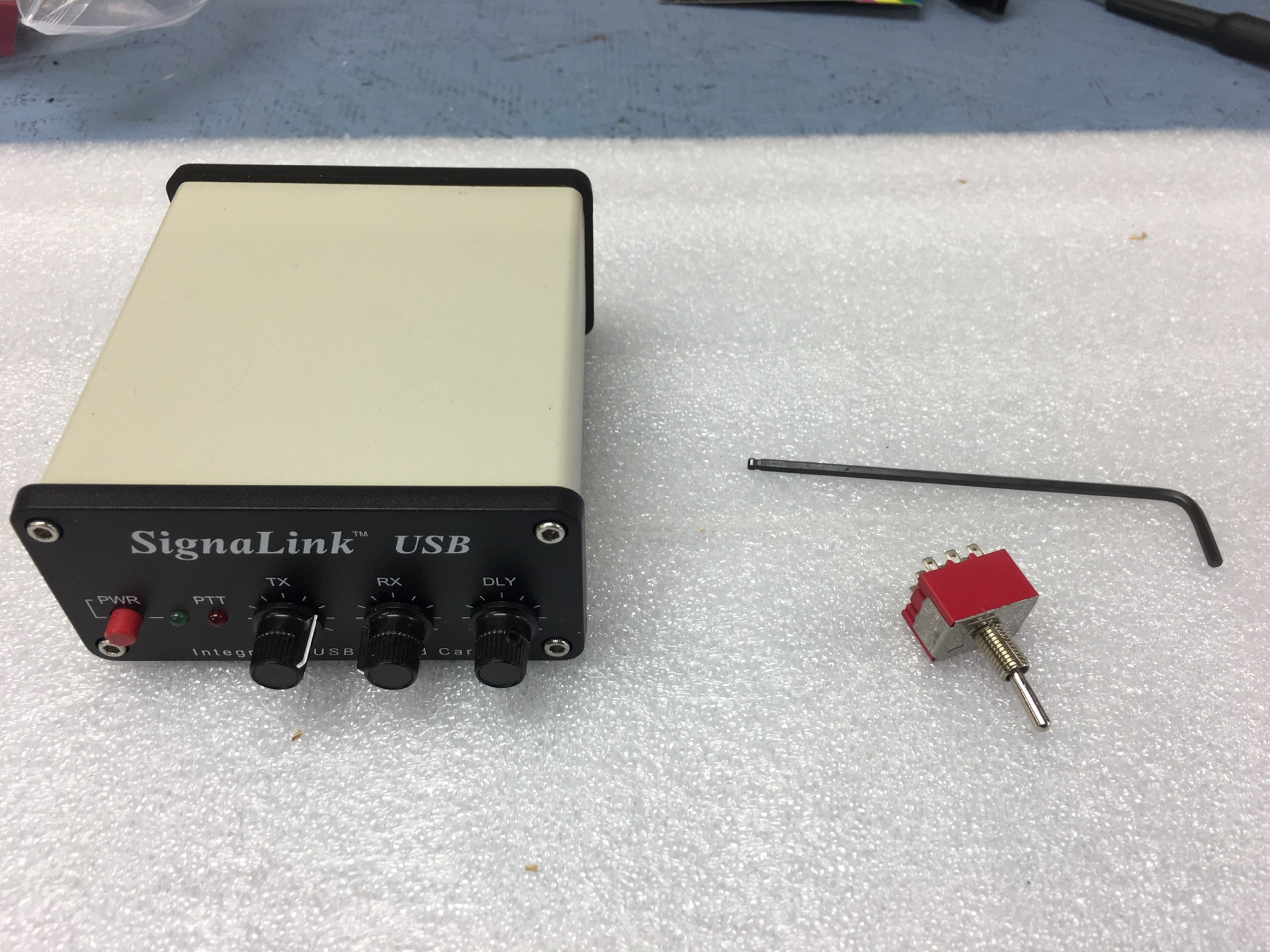 hight resolution of sl project parts signalink usb device