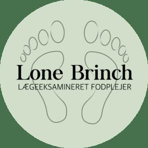 Lone Brinch lægeeksamineret fodplejer
