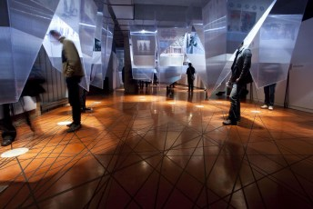 ACADIA2010 Exhibition