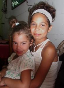 Cuban sisters