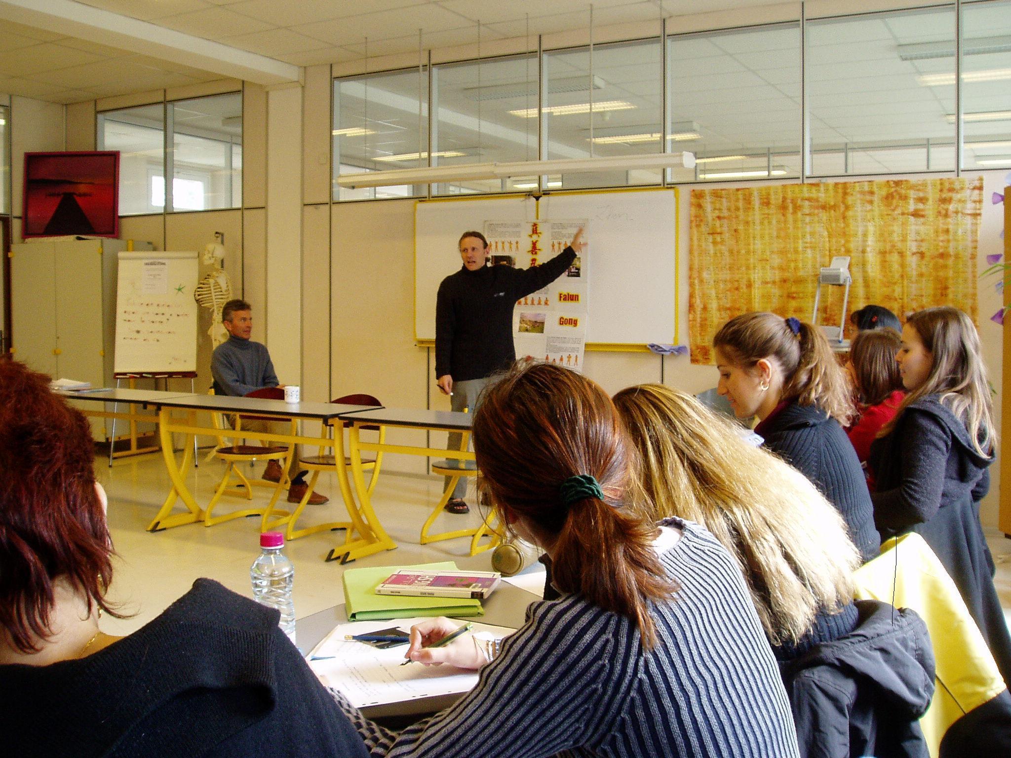 France Nursing School In Southern France Invites