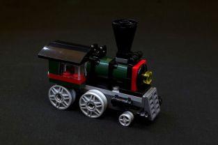 Lego 31015