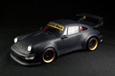 Porsche 964 RWB