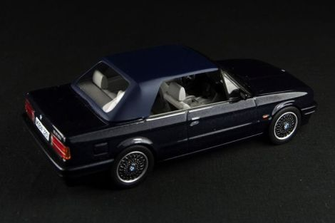 BMW E30 325ic M-tec II