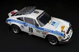 Porsche 911 Carrera 2.7 RS Safari Rally 1974