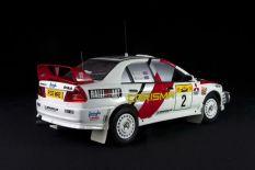 Mitsubishi Carisma GT 1998 Safari