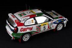 Toyota Corolla WRC 1998 Safari Rally