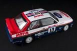 BMW E30 M3 1987 Tour de Corse
