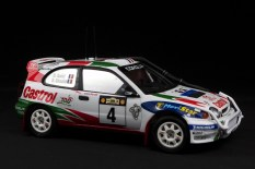Toyota Corolla WRC 1999 Safari Rally