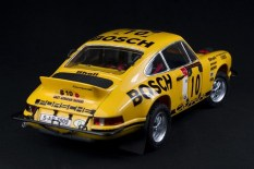 Porsche 911 Carrera 2.7 RS 1973 Safari Rally