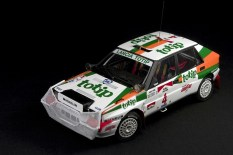 Lancia Delta Integrale 1989 Safari Rally