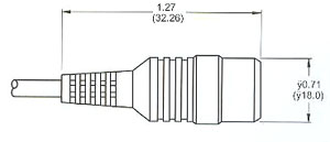 Mingston Electronics Products: CIRCULAR DIN CONNECTOR