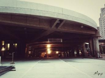 Underground Torrent