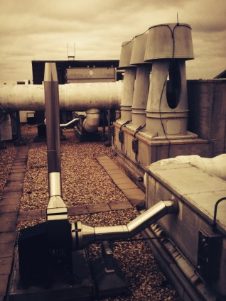 Gaudi Rezzurection