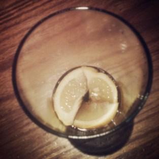 Lemon Trinity