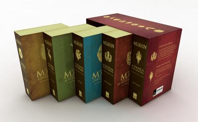 90ad0f646 Edições Limitadas e de Bolso, no que diferem das edições clássicas ...