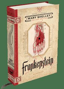 Frankenstein Medo Classico DarkSide