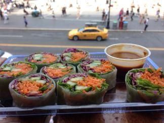 Pequeno Guia Vegano de NYC