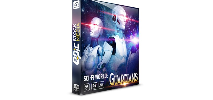 Free Download Sci-fi World WAV - Epic Stock Media | 10.3 Gb