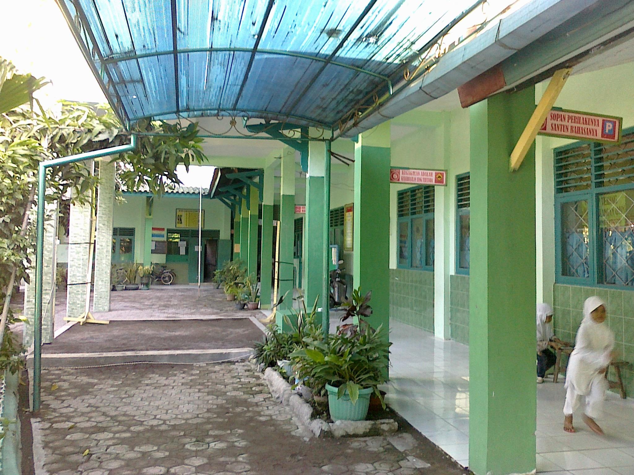 Photo Sekolah  MI Nurul Hikmah Krandon