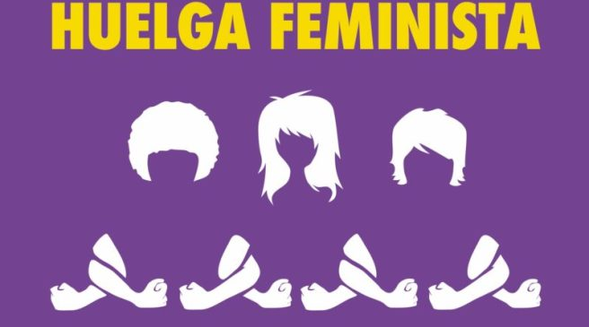 folga feminista