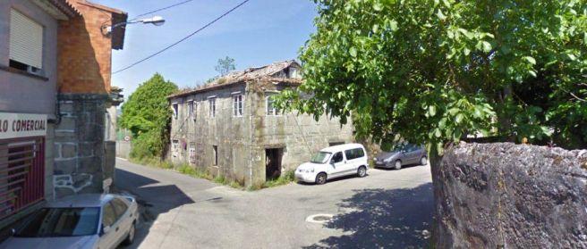 casa do telleiro