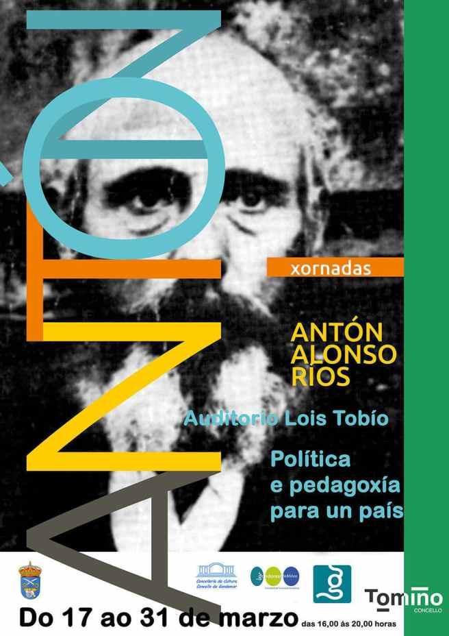 Antón Alonso Ríos