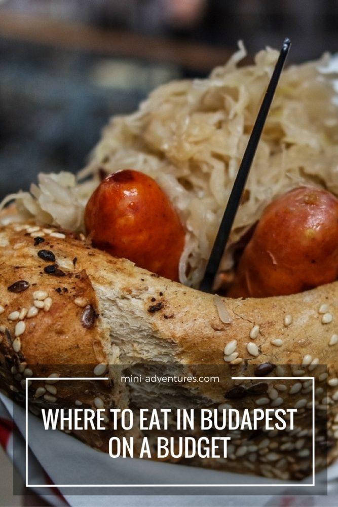 Cheap Places Eat London
