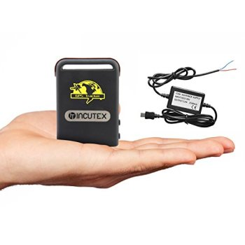 Incutex TK104