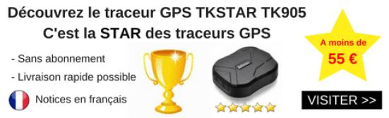 traceur gps tkstar tk905