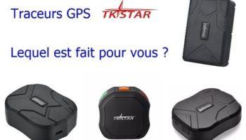 Le TKSTAR TK905 un traceur GPS autonome - mini traceur gps