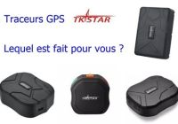 traceur GPS TKSTAR