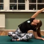zwangerschapsyoga - postnataal Yoga