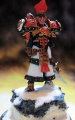 Kommandant Irusk