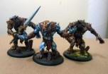 Triple Warpwolves (2)