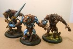 Triple Warpwolves (3)