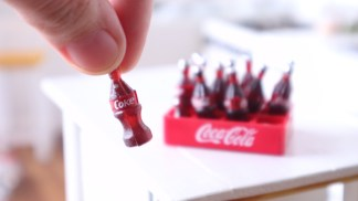 Miniature Beverages