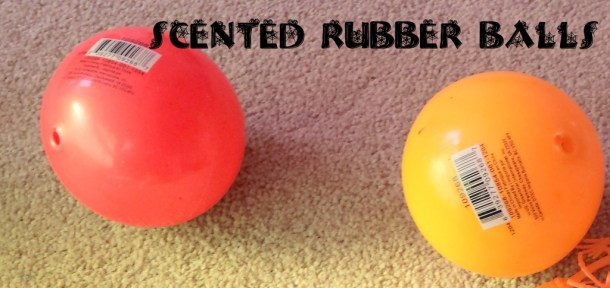 scentedrubberballs