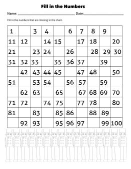 1st Grade Nutcracker Worksheets - Untitled Page (1)