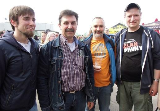 SzałPiw i Zakład Usług Piwnych