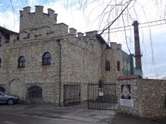 Gargamel brewery