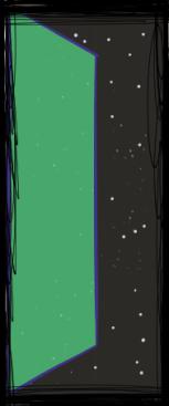 doorgreen