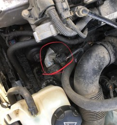 2011 mini cooper coolant leak help mini cooper forums mini mini cooper coolant change 2011 [ 1575 x 2100 Pixel ]