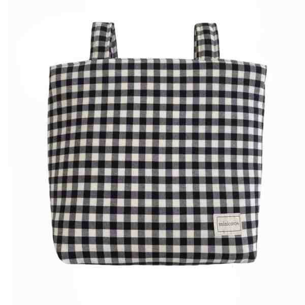 Bolsa Cochecito Pocket Big