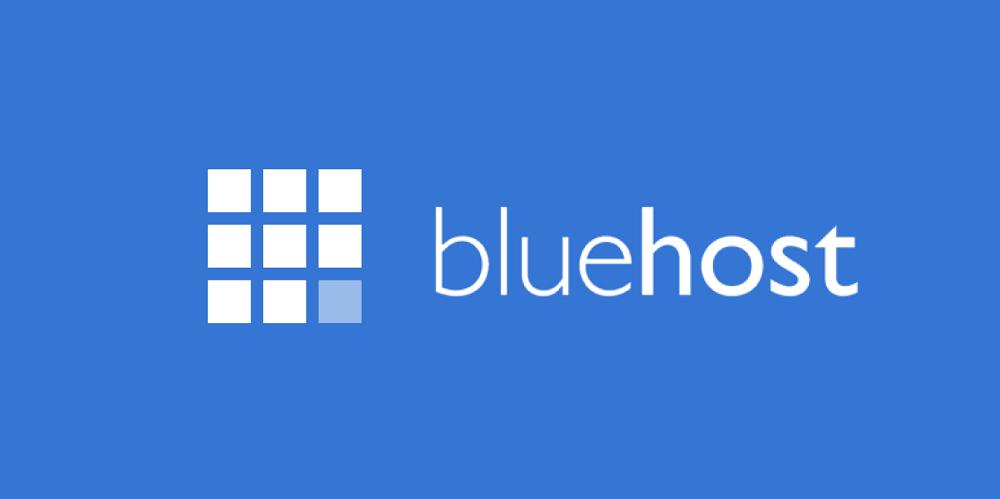 Bluehost-WordPress-Hosting-Coupon-Logo