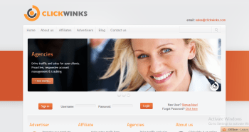 clickwink review payment proof earning report payout