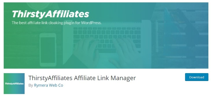 Thirsty-Affiliates-Link-Cloaking-Wordpress-Plugin