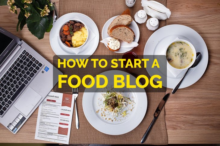 Food Blogging Kya Hai How Start Food Blog