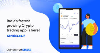 CoinSwitch Kuber App Cryptocurrency kaise kharide