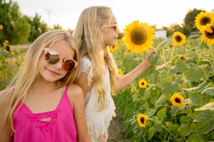 Love Sunflowers (17 of 32)